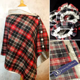 DogRobes Cape & Scarf